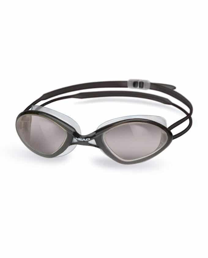 Head Tiger Race LSR zwembril Smoke