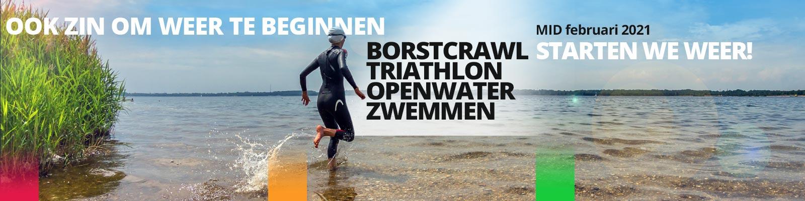 Leer beter borstcrawl zwemmen met Apexswim zwemtrainingen in friesland