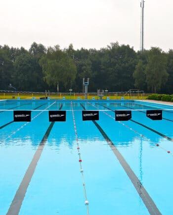 Apexswim borstcrawlcursus verbeter je zwemtechniek in buitenzwembad de dobbe noordwolde